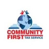 Community First Tax Service