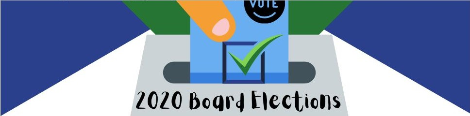 2020 gca board election