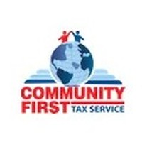 Community First Tax Service